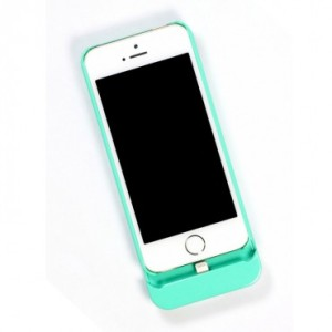 BoostCase Battery Case for iPhone 5
