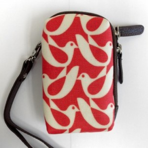 Orla Kiely Camera Case