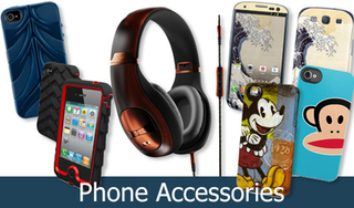 Phone Accessories | Soundzdirect