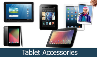 Tablet Accessories | Soundzdirect