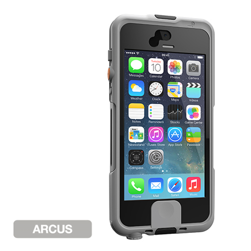Lifedge protective case for iPhone 5/5S